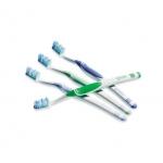 Универсальные зубные щетки