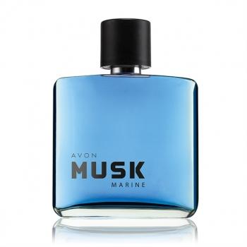 Туалетная вода Musk Marine