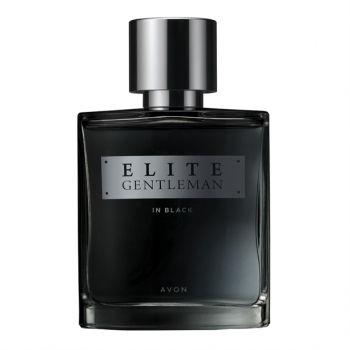 Парфюмерная вода Elite Gentleman In Black