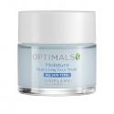 Увлажняющая маска для всех типов кожи Optimals